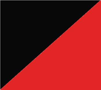 preto-vermelho