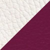 Branco-Fuchsia